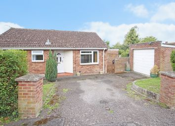 Thumbnail 2 bed semi-detached bungalow to rent in Friars Close, Dilton Marsh, Westbury
