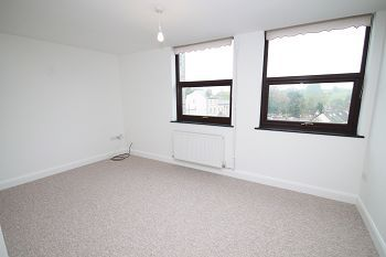 Thumbnail 2 bedroom flat to rent in Kendrick House, 2-4 Market Place, Warminster, Wiltshire