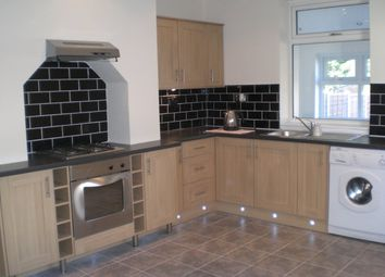 Thumbnail 2 bedroom property to rent in George Street, South Hiendley, Barnsley