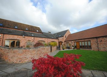 Thumbnail 4 bed barn conversion to rent in Walnut Tree Lane, Moreton, Newport