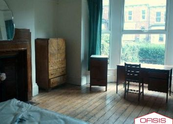 Thumbnail 9 bed shared accommodation to rent in Ash Grove, Hyde Park