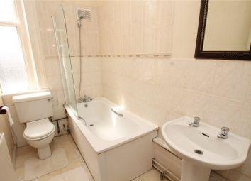 Thumbnail 1 bedroom flat to rent in The Overcliffe, Northfleet, Kent