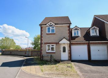 Thumbnail 3 bed end terrace house for sale in Bullmead Close, Street