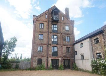 Thumbnail 3 bedroom flat for sale in Mellis Common, Eye