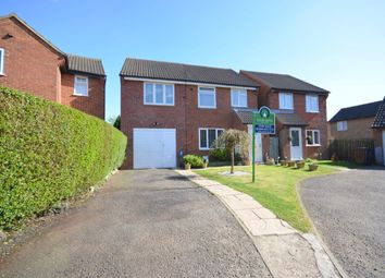 4 bed detached house for sale in Shatterstone, East Hunsbury, Northampton NN4