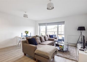 Thumbnail Flat for sale in Otter Drive, Carshalton, Surrey