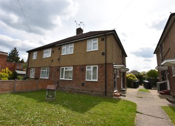 Thumbnail 2 bed maisonette for sale in North Approach, Watford