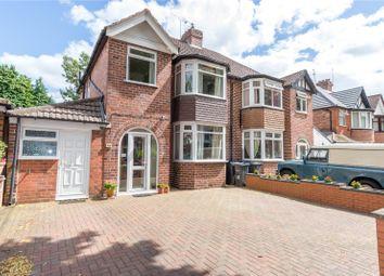 3 bed detached house for sale in Bibsworth Avenue, Moseley, Birmingham B13