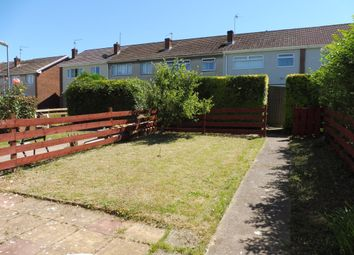 Thumbnail 3 bed terraced house for sale in Springwood, Llanedeyrn, Cardiff