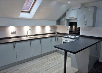 Thumbnail 1 bed flat to rent in Kirkgate, Leeds