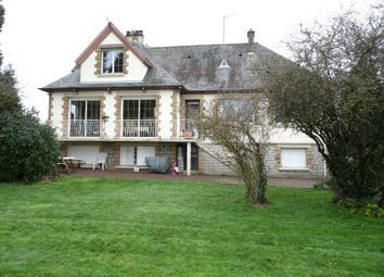 Thumbnail 5 bed detached house for sale in Juvigny-Sous-Andaine, Orne, 61140, France