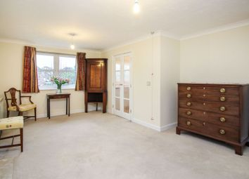 Thumbnail 2 bed property for sale in Salisbury Street, Fordingbridge