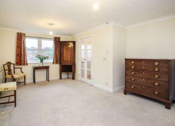 2 bed property for sale in Salisbury Street, Fordingbridge SP6