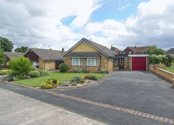 Thumbnail 3 bed detached bungalow for sale in West Gate, Brewood, Stafford