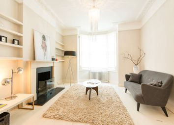 Thumbnail 4 bed property to rent in Torbay Road, Kilburn