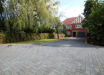 Thumbnail 5 bed detached house for sale in The Approach, Prospect Close, Bushey