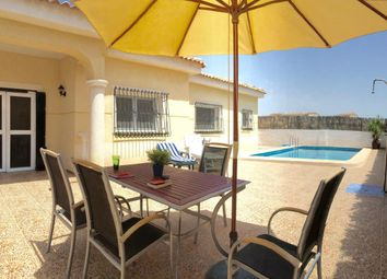 Thumbnail 3 bed detached house for sale in Sucina, Murcia, 30590, Spain