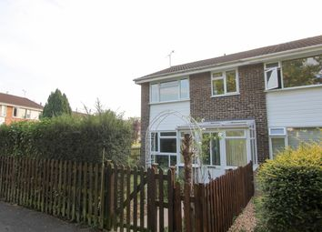 Harescombe, Yate, Bristol BS37. 3 bed end terrace house