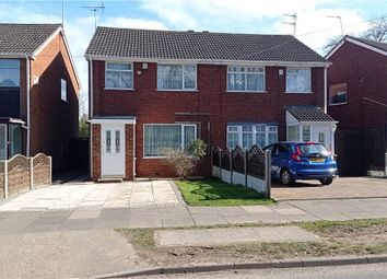 Thumbnail 3 bed semi-detached house for sale in Masshouse Lane, Kings Norton, Birmingham