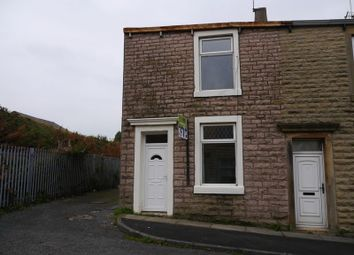 Thumbnail 2 bedroom terraced house for sale in Hood Street, Accrington