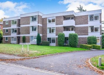 Thumbnail 1 bed flat to rent in Upper Edgeborough Road, Guildford