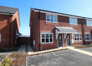Thumbnail 2 bed semi-detached house for sale in Lapwing Close, Claughton-On-Brock, Preston