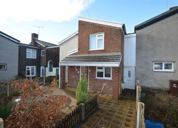 Thumbnail 3 bed town house for sale in Elm Grove, Buckley