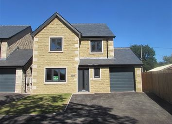 Thumbnail 4 bed property for sale in Lancaster New Road, Preston