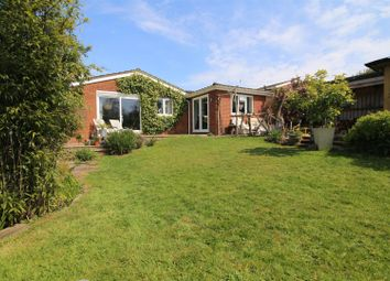 Thumbnail 3 bed detached bungalow for sale in St. Georges View, Cullompton