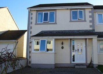 Thumbnail 3 bed property for sale in Creggan Lea, Port St Mary, Isle Of Man