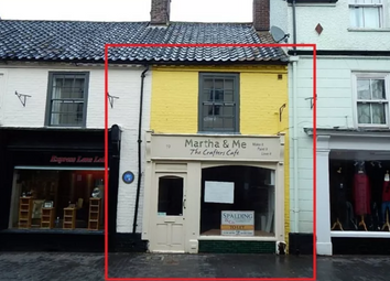 Thumbnail Retail premises to let in Norwich Street, Fakenham