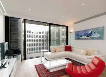 Thumbnail 1 bed flat for sale in Central St. Giles Piazza, London