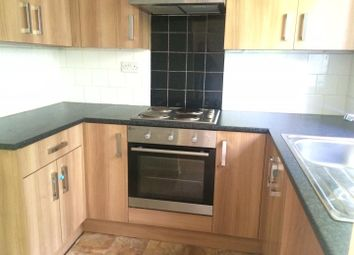 Thumbnail 1 bed flat to rent in St. Pauls Road, Smethwick