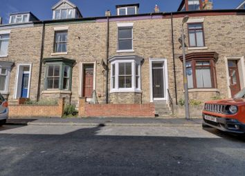 Thumbnail 3 bedroom terraced house to rent in Gray Street, Whitby