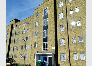 Thumbnail 4 bed flat for sale in Bowie Close, London