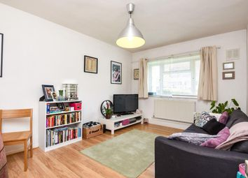 Thumbnail 1 bed flat to rent in Lochinvar Street, London