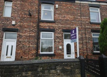 Thumbnail 2 bed terraced house to rent in Tunstall Lane, Pemberton, Wigan