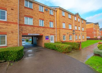 Thumbnail 1 bedroom flat for sale in Cwrt Boston, Cardiff