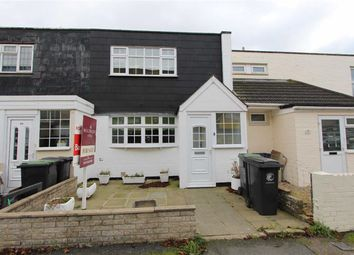 Thumbnail 3 bed terraced house for sale in Longcroft Rise, Loughton, Essex