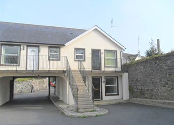 Thumbnail 2 bedroom flat to rent in 7, The Courtyard, Donaghadee