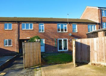 Thumbnail 3 bed terraced house to rent in Sutherland Court, Andover
