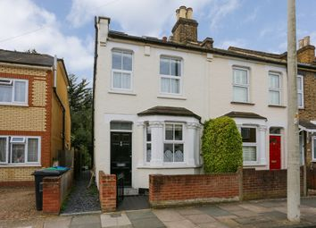 Thumbnail 3 bed end terrace house for sale in Northcote Road, New Malden