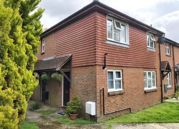 Abinger Close, North Holmwood, Dorking, Surrey RH5. 1 bed end terrace house