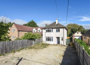 Thumbnail 3 bed detached house to rent in Yarnton, Oxfordshire