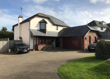 Thumbnail 4 bed detached house for sale in Atherington, Umberleigh