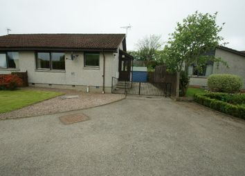 Thumbnail 3 bedroom bungalow to rent in Kestrel Road, Newburgh, Aberdeenshire