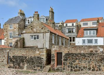 Thumbnail 2 bed terraced house for sale in 27 George Street, Cellardyke