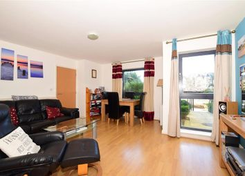 Thumbnail 2 bed flat for sale in Mckenzie Court, Maidstone, Kent