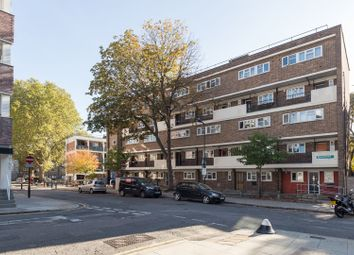 Thumbnail 3 bed flat for sale in Charles Square Estate, Hoxton