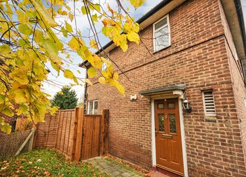 Thumbnail 2 bed property to rent in Shroffold Road, Downham, Bromley